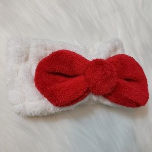 Hello Kitty terry cloth headband